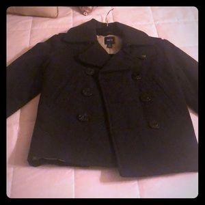 Boys Gap Coat
